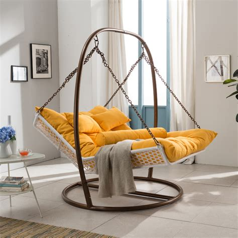 Hanging Reading Chair
