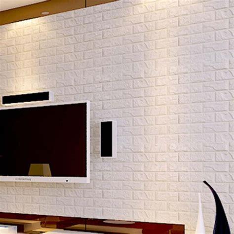 70x77cm pe foam 3d wall stickers safty home decor 30x60cm pe foam 3d wall stickers safty home decor