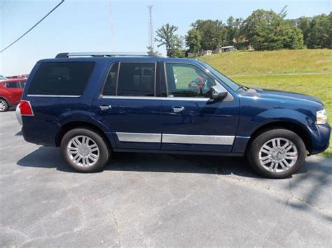 lincoln navigator 5 4 2011 auto images and specification sell used loaded we finance 2011 lincoln navigator l sport utility 4 door 5 4l in jackson