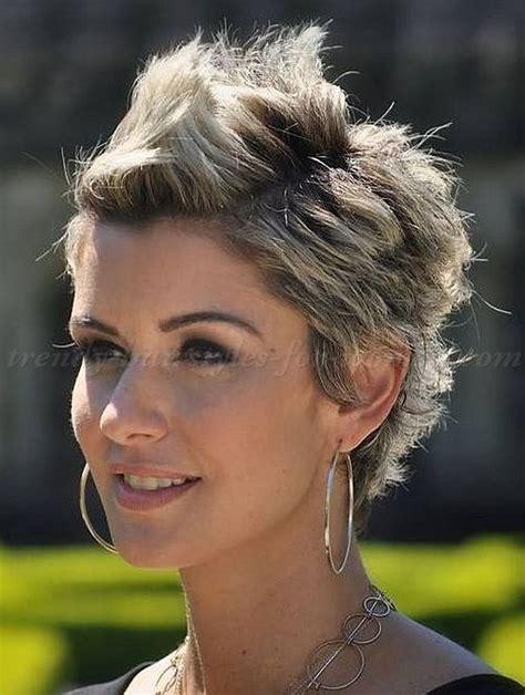 short faux hawk hairstyles for women trendy hairstyles for 2014 hairstyles for short hair