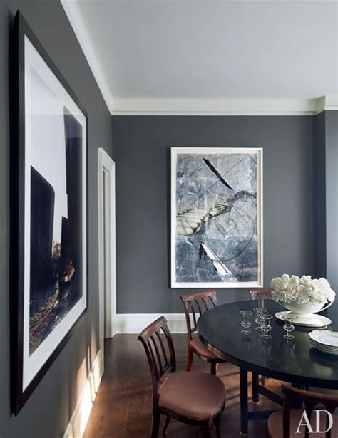 grey painted living room gray bedroom living room paint color ideas photos architectural digest