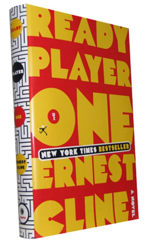 one books feed your book review quot ready player one quot by ernest