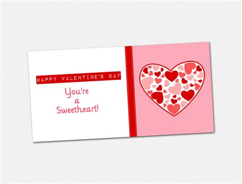free printable valentines day cards for 7 free printable s day cards for food
