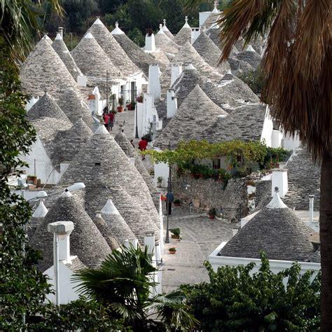 Trulia Blog by Il Nostro Viaggio Ad Alberobello
