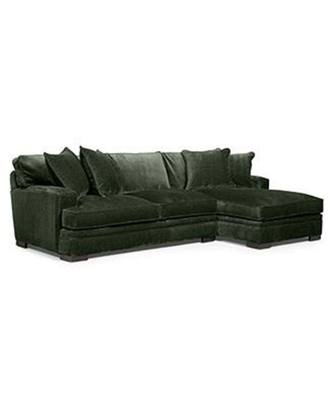 aubrey velvet fabric 6 piece chaise modular shop all teddy fabric sectional sofa 2 piece chaise 112 quot w x 66 quot d