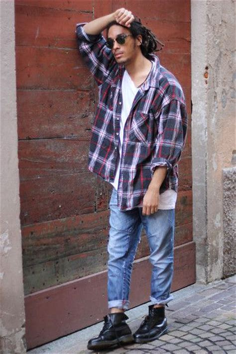 25  Best Ideas about Grunge Men on Pinterest   Mens grunge