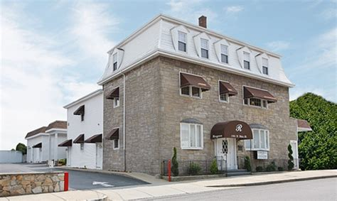 manuel rogers sons funeral home inc fall river ma