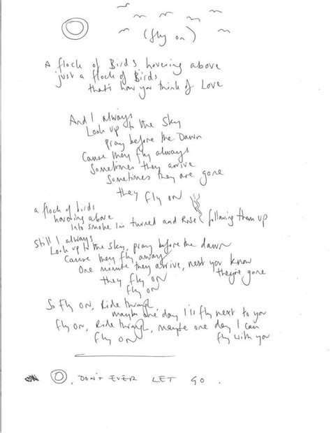 coldplay oceans lyrics fly on ghost stories coldplay music cover pinterest