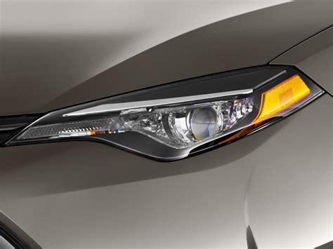 2000 toyota corolla headlight image 2017 toyota corolla le eco cvt automatic natl