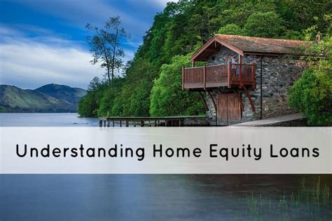 home equity loan on a house that is paid off what is a home equity loan and what can it do for you