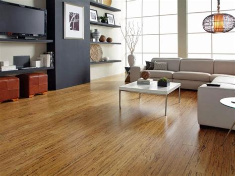 Living Room And Kitchen Flooring 8 Flooring Trends To Try Hgtv