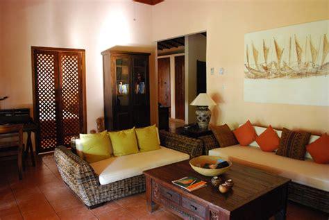 Wohnzimmer 20 Grad by Ausstattung Villa Impian Strandvilla In Waiara Maumere
