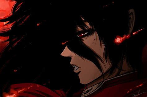 hellsing the hellsing alucard quotes quotesgram