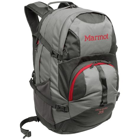 35l backpack carry on marmot clearwater 35l backpack