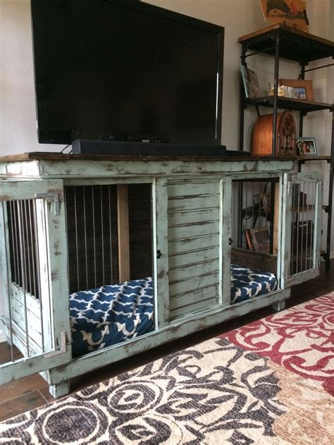diy crate couch 25 best ideas about dog crate furniture on pinterest