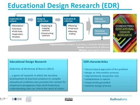 design experiment in educational research designing sustainable governance for open education in