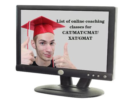 Cat Or Mat Which Is Better For Mba by List Of Coaching Classes For Cat Mat Cmat Xat Gmat