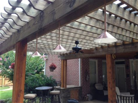 Landscape Lighting For Your Pittsburgh Backyard Outdoor Lighting Pittsburgh
