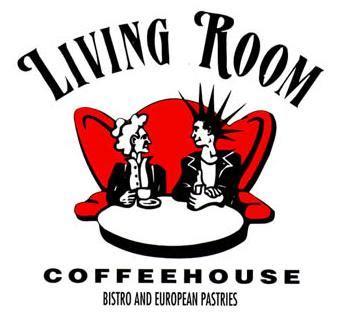 the living room logo living room coffeehouse la jolla ca california beaches