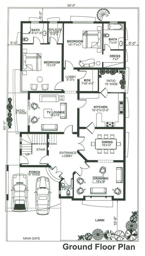 Design Kitchen Floor Plan