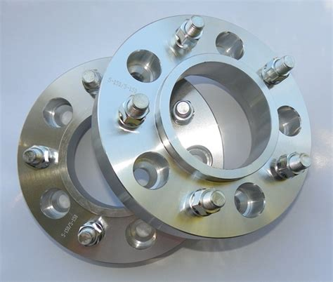 Toyota Wheel Spacers Hub Centric 1 5 Quot Toyota Wheel Spacers 5 On 150mm