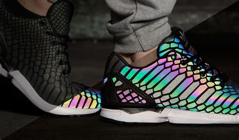 chagne color shoes adidas originals xeno collection lookbook sneakernews