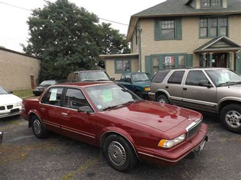 1995 buick century for sale 1995 buick century for sale in new jersey carsforsale