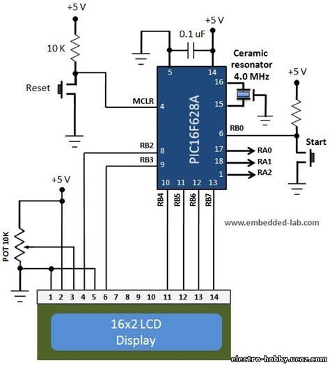 8051 inductor meter capacitance meter using 8051 28 images capacitance meter using lm2917 circuit 28 images