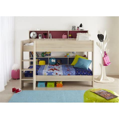 bunk bed light tam tam bunk bed light acacia