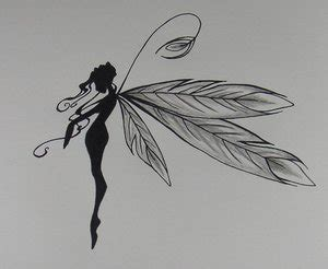 imagenes de hadas en blanco y negro tatuajes de mitologia dise 241 os y significado taringa