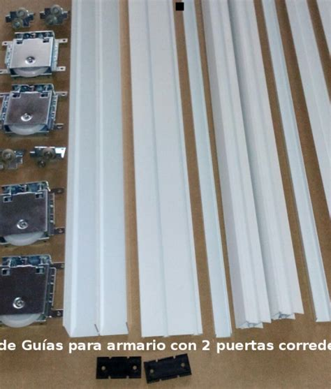 kit armarios kit de perfiler 237 a de armario 2 243 3 puertas