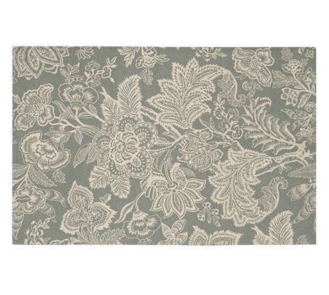 Layla Palore Indoor Outdoor Rug Gray Pottery Barn Indoor Outdoor Rugs Pottery Barn