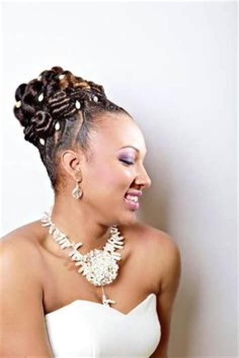 1000  images about African American Wedding Hair style