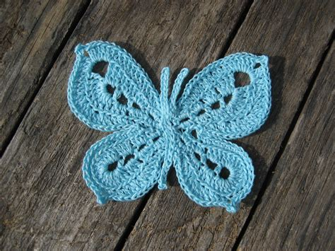 Butterfly Pattern In Crochet | 301 moved permanently