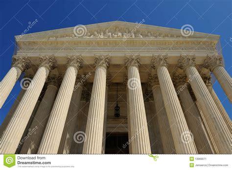 Washington Dc Judiciary Search Results Us Supreme Court Building In Washington Dc Royalty Free Stock Image Cartoondealer