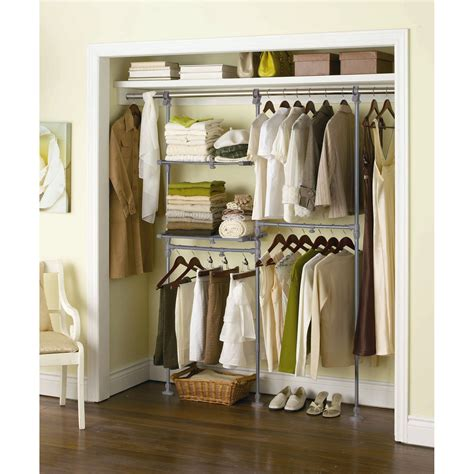 cheap closet organizer systems finest rubbermaid u closet