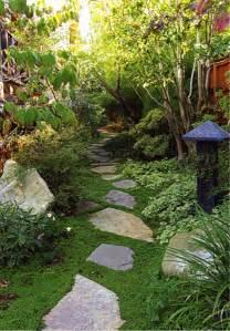 Meditation Bench Plans A Small Asian Backyard Goodman Landscape Design