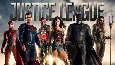 film justice league tayang soundtrack justice league theme song musique film