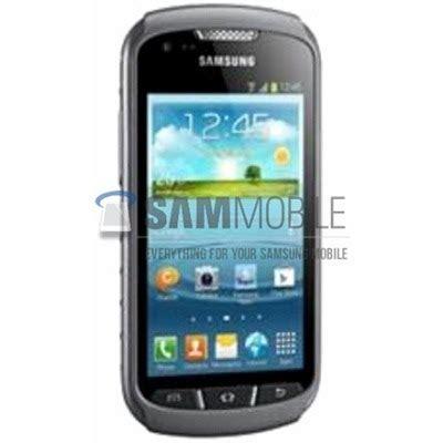 Handphone Samsung Galaxy Xcover 2 harga hp samsung galaxy xcover 2 android anti air dan