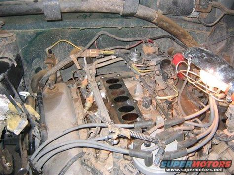 1996 ford intake removal ford truck enthusiasts forums service manual removal of the intake on a 1985 ford bronco removal of intake manifold on 5