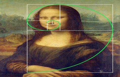 imagenes ocultas de la gioconda figura 5 proporci 243 n a 250 rea en la gioconda leonardo da vinci