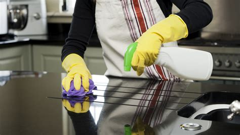 Cleaning Kitchen by How Does The Cleanliness Of Your Home Affect Your