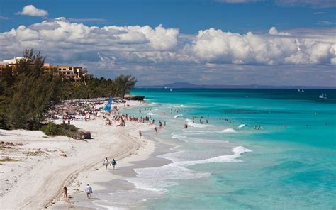Best Resume Style by Best Beaches In Cuba Beach Getaways For Couples