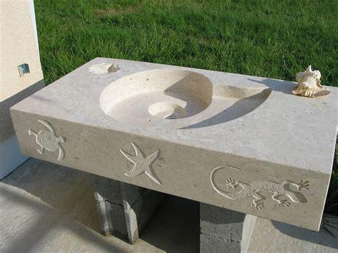 lavabo en pierre lavabos lavabo en pierre page 12 architecture
