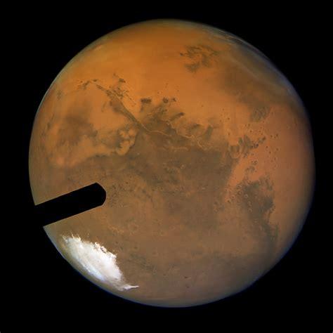 Of Mars history of mars observation