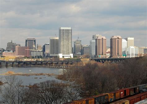 Richmond Images Of America list of tallest buildings in richmond virginia
