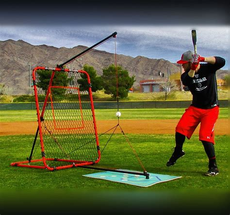 baseball swing trainer baseball swing trainer big potential in using a swingaway
