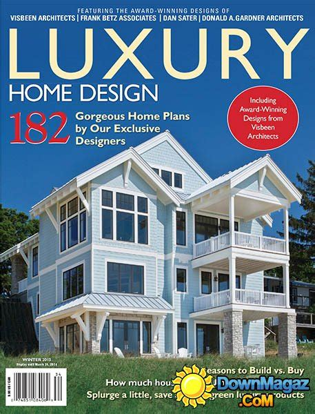 luxury home design magazines luxury home design issue hwl 24 winter 2013 187 download