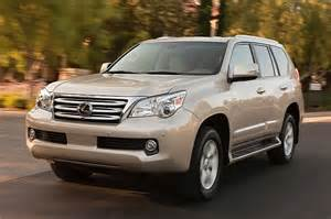 Price Of Lexus Suv 2014 Lexus Suv Lineup Us Pricing