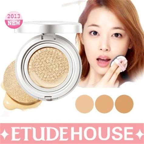 Etude Any Cushion etude house precious mineral any cushion reviews photos